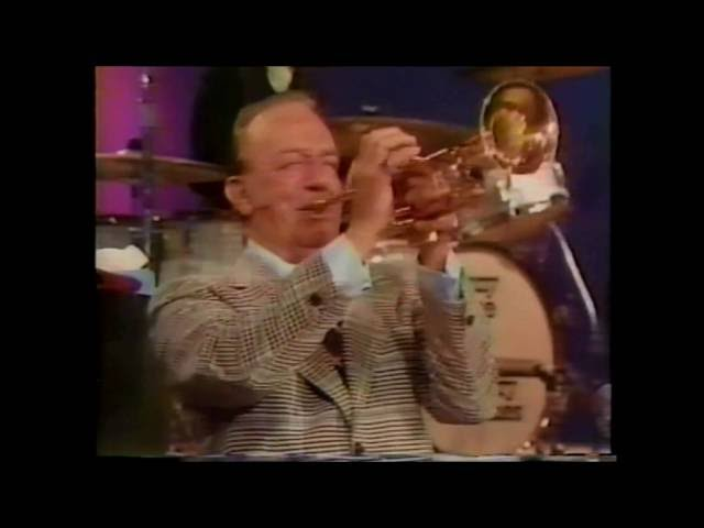 Harry James with Helen Forrest & Dick Haymes Nov 8, 1977