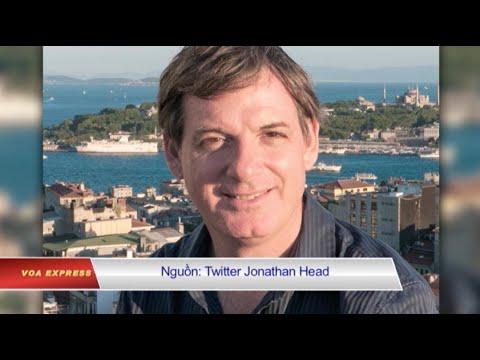 Phóng viên BBC bị rút giấy tác nghiệp ở Việt Nam?
