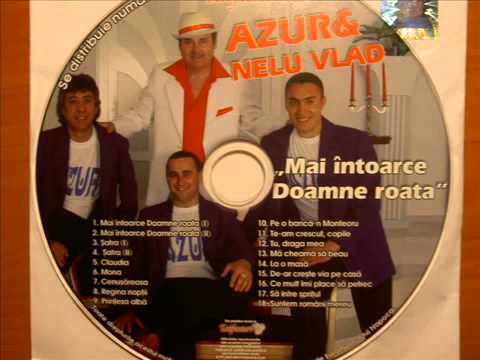 AZUR & NELU VLAD REGINA NOPTII HQ)