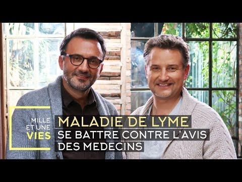 Maladie de Lyme : le combat d'un père contre les médecins