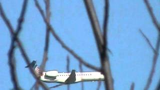 Atlantic Southeast Airlines Embraer ERJ-145  Departing 06L at CYYZ