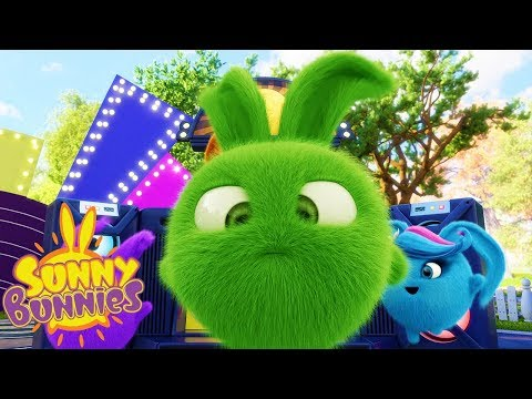 Cartoons For Children | SUNNY BUNNIES - DANCE BATTLE | Funny Cartoons For Children