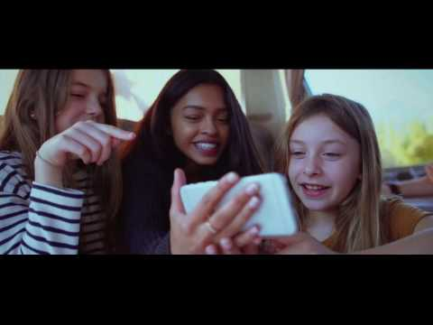 KIDS UNITED - Des ricochets (Clip Officiel)