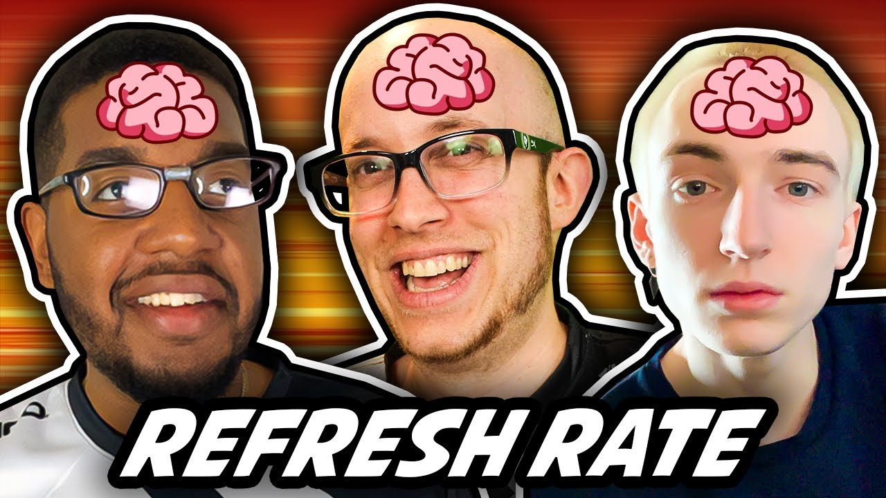 Why TOP PLAYERS have 200 IQ BRAINS