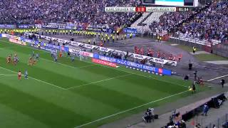 Karlsruher vs. Hamburger SV