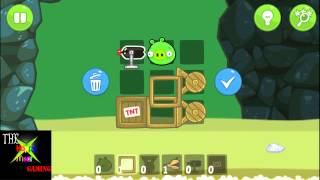 Bad Piggies Pc Gameplay