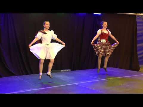 Fanny Aubret - Earl Of Errol - Keltfest Competition 2019