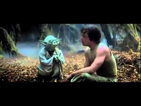 Yoda on Faith