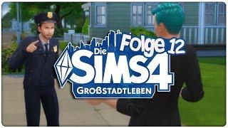 Es funktioniert nicht! | #012 ► Die Sims 4 Großstadtleben