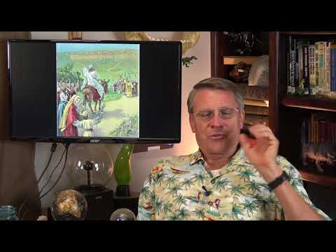 5-6-18 Dr. Kent Hovind: Lies in the textbook - Grand Canyon