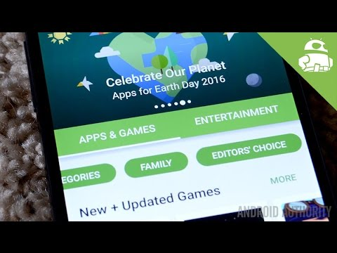 10 best new Android apps of April 2016