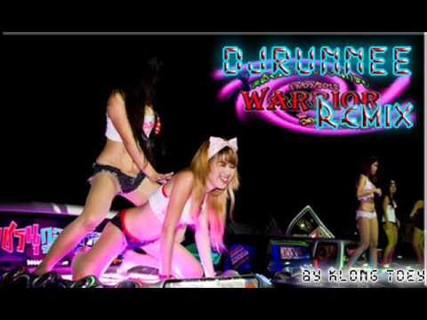 DJ.RunneeReMix - กำนันสไตล์