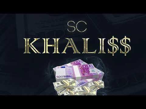 SC - KHALI$$ (prod hallshimist)