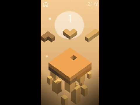 SquareStack - New Generation of Casual Game!