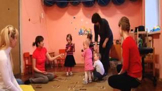 Детский центр Малыши в музыкальной студии