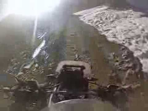 De moto até o Chacaltaya - EXPEDIÇÃO 6 FRONTEIRAS