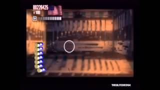 The House of The Dead: Overkill - Story Mode Speedrun in 2:03:02