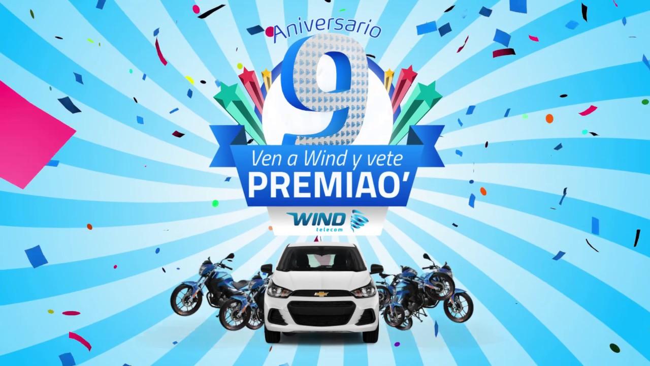 Download ¡Ven a Wind y vete premiao'! Versión Carro