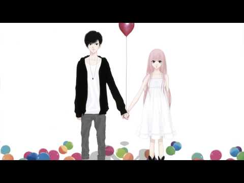 Vocaloid - Luka - Lets Just Be Friends