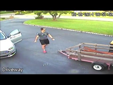 Funniest Security Camera compilation