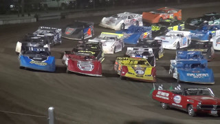 Lucas Oil MLRA Late Models | Independence Motor Speedway 5/6/17