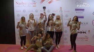 SUKCES zespołu Indigo na Mistrzostwach Nailympion w Madrycie!