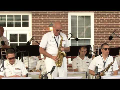 U.S. Navy Band Commodores
