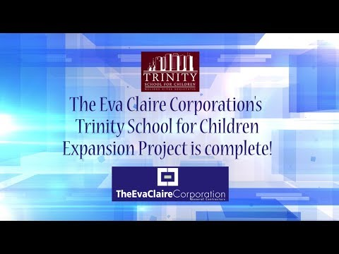 Trinity School for Children Expansion Project | Eva Claire Corporation | Tampa, Florida