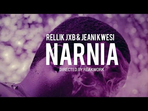 "Rellik Jxb - ""Narnia"" - Ft. Jelani Kwesi Diercted.by. @realworkproductions"