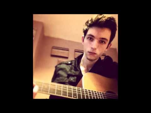 Shane Filan - You & Me. Acoustic Cover