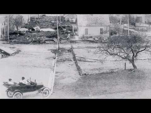 Weather History: Florida Keys Hurricane 1919