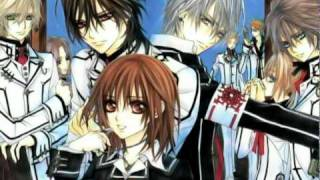Vampire Knight Guilty soundtrack - Lost in Grief