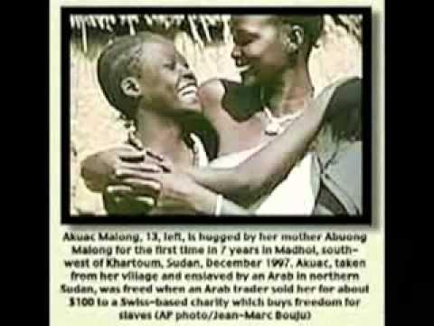 Muslim Black slavery   Islam slave history of Black Africa