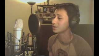 true (ryan cabrera cover) - michael azarraga