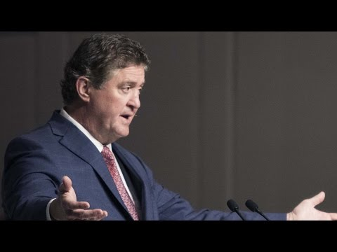 "Steve Gaines - ""The Importance of Prayer"""