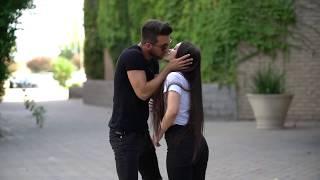 KISSING PRANK: ЛУЧШИЙ РАЗВОД НА ПОЦЕЛУЙ! 100% СПОСОБ!