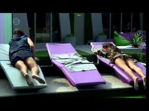 Big Brother UK 2014 - Highlights Show June 11