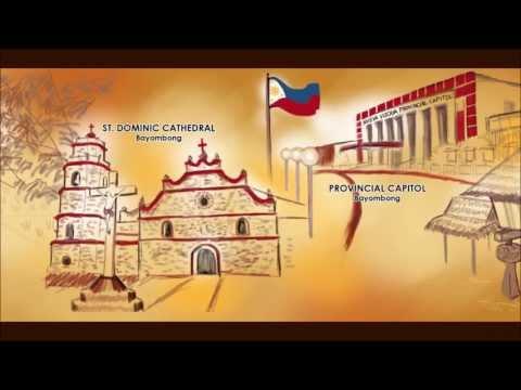Nueva Vizcaya Tourism