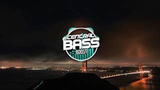 Alan Walker - Darkside (feat. Au-Ra and Tomine Harket) [Bass Boosted]