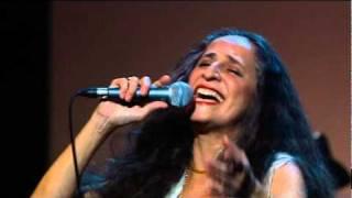 Maria Bethânia - Volta por cima (DVD Tempo Tempo Tempo Tempo)