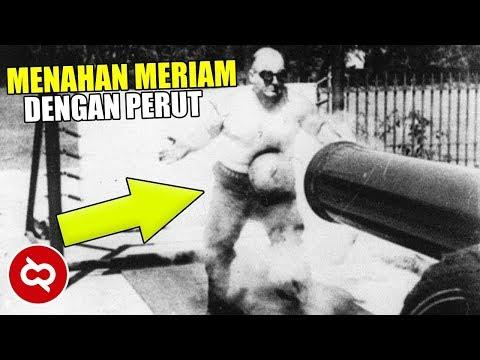 Punya Kekuatan Super! 10 Manusia Paling Kuat Di Bumi
