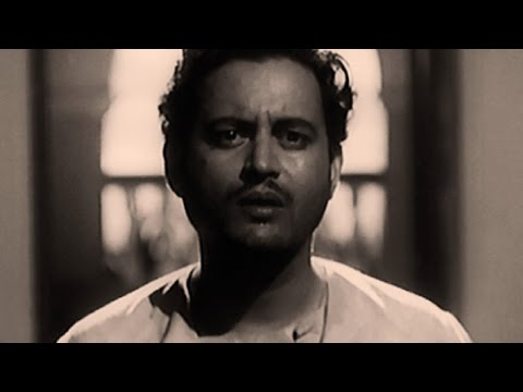 Best Dialogue of Guru Dutt - Hindi Classic Movie Pyaasa, Scene 8/8