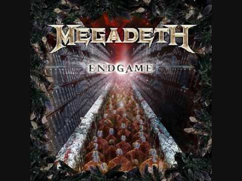 Megadeth - Dialectic Chaos (perfect quality)