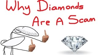 Why Diamonds Are A Scam thumbnail