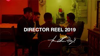 Director Reel | Takaya Abdou Lloyd (2019)