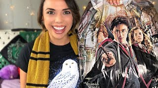 Wizarding World of Harry Potter Haul!   Must Haves!