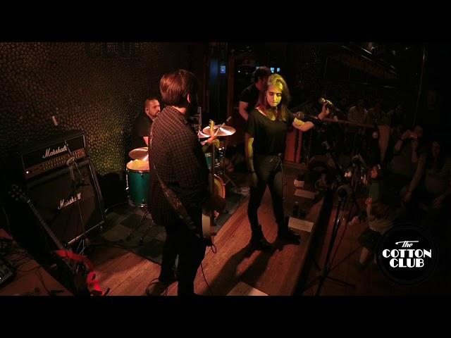 Onira en directo en Cotton Club Bilbao  Casiopea