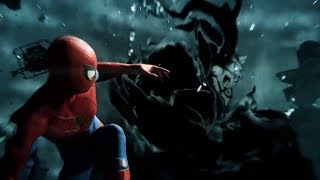 Spiderman PS4 : :Whatever It Takes : : Imagine Dragons Mp3