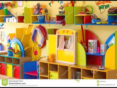 Nursery School Furniture And Equipment Ideas
