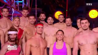 Ninja Warrior France Saison 4 - Episode 5